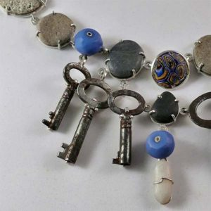 Keys and trade