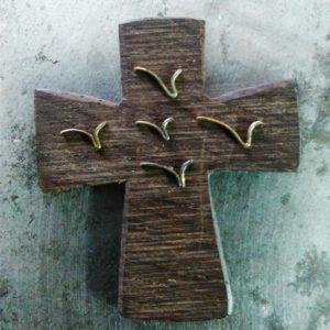 bird cross